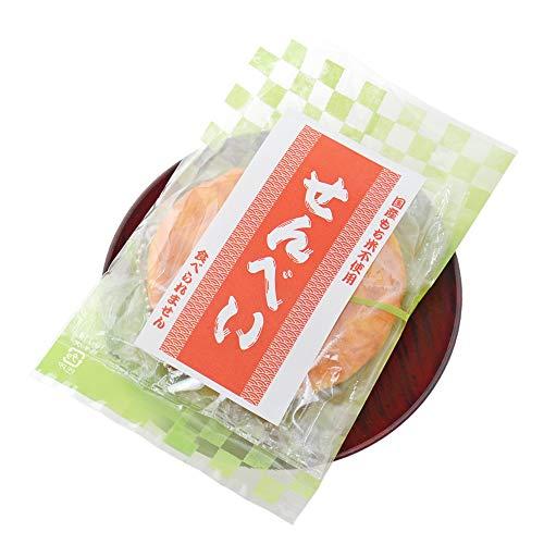 squishy 煎餅 スクイーズ (醤油)