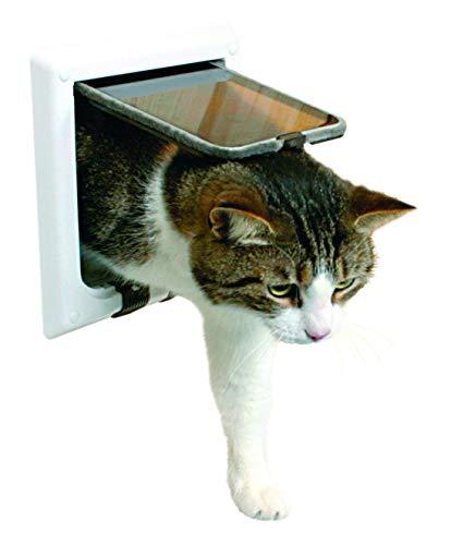 Gatera para gatos Trixie