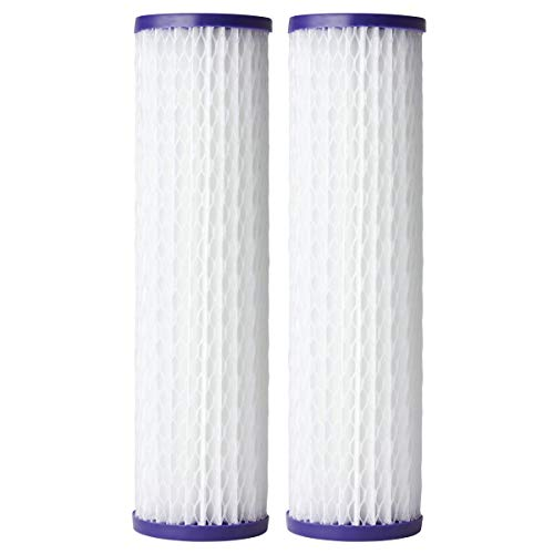 """AO Smith 2.5""""x10"""" 20 Micron Sediment Water Filter ..."""