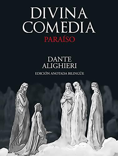 Divina comedia. Paraíso: 20 (Grandes libros)
