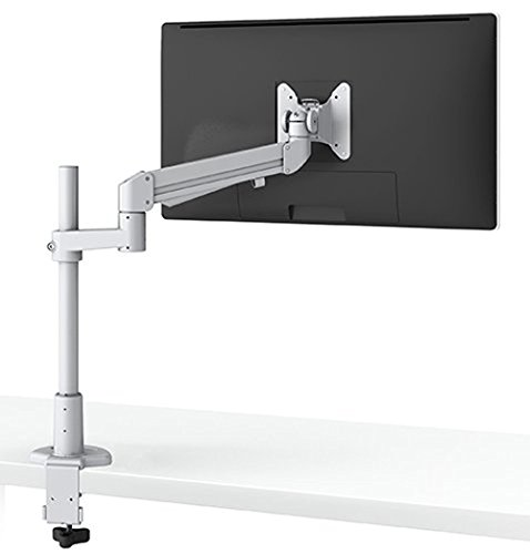 ESI Ergo EVOLVE1-M-SLV Single Monitor Arm