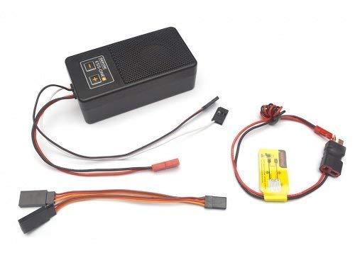 Innovazioni di Senso Motori Modulo Brusio Engine Sound System Ess-Uno per Rc-Cars Sense Innovazioni 15S1215C 15S1215C By Partcore