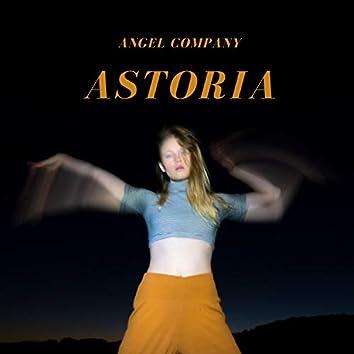 Angel Company