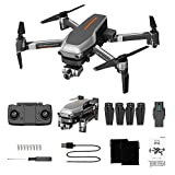 4K HD Camera Drone FPV 50X Zoom GPS WiFi 5G Drone Professionale RC Quadcopter Pieghevole Selfie...