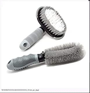 BRUSHS NIU Car tire Brush/Wheel car wash Brush/Brush Brush/car/Cleaning Cleaning/Supplies Tools/Combination Set