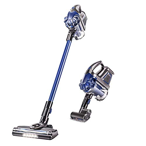 Best Prices! Cordless Stick Vacuum 7500Pa Portable Handheld Vacuum Cleaner, Lightweight and Mute, LE...