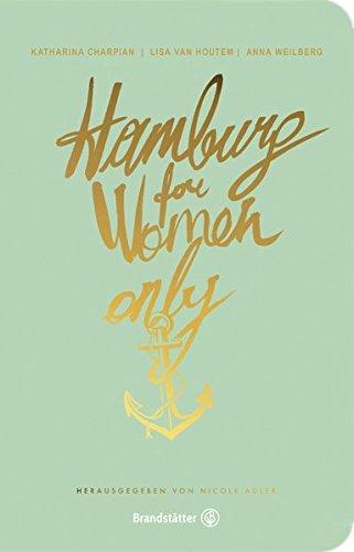 Hamburg for Women only PDF Books