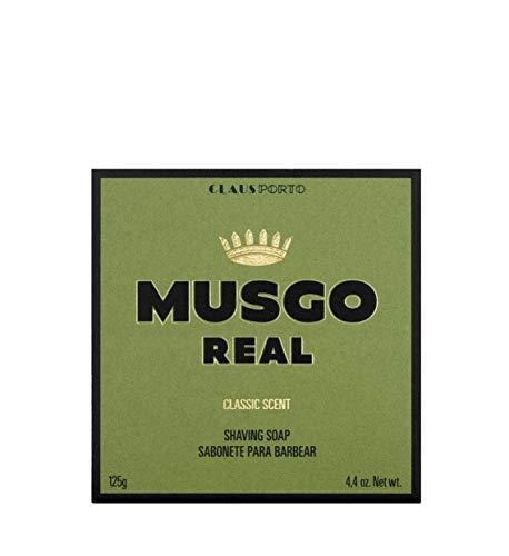 Musgo Real Rasieren Seife klassisch Duft