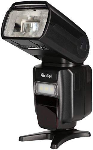 Rollei Profi Flash Unit 58F Canon/Nikon