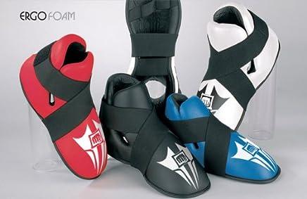 KWON Fuß-Schützer ANATOMIC S schwarz-silber B004QSYA80   | Hohe Qualität