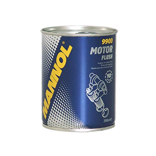 Motor MANNOL scarico olio-scarico olio-sommano 9900 350ml