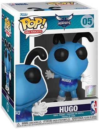 Funko Pop! NBA Mascots: Charlotte - Hugo