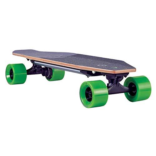 ACTON Blink S-R Skate électrique Adulte Unisexe, Noir, Unique