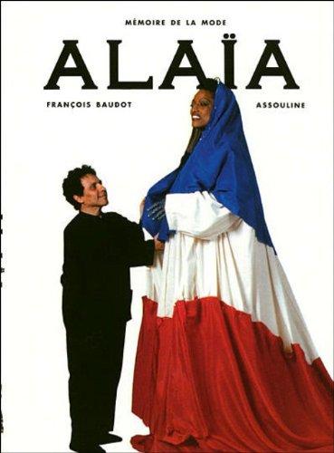 ALAIA (Mémoires)