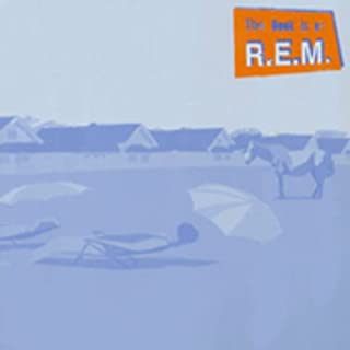 This Book Is on R.E.M. (Mini LP Sleeve)
