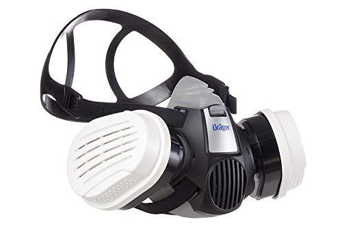 Masque à Gaz Respirateur