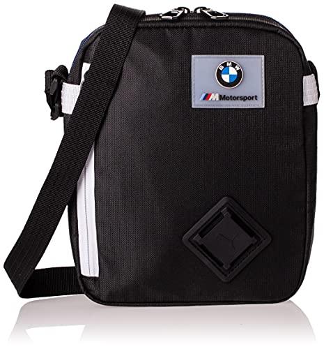 PUMA BMW M Motorsport Umhängetasche Puma Black OSFA