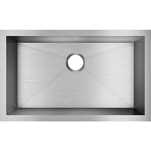 Where To Buy Elkay Efu281610 Avado Undermount Sink Stainless