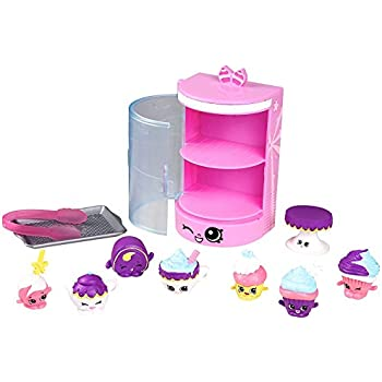 Shopkins Food Themed Pack Cupcake Collection | Shopkin.Toys - Image 1