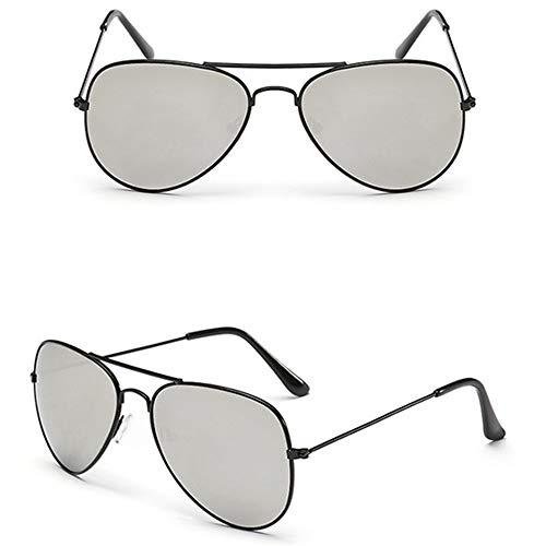 HNYL Gafas de sol Últimas tendencias Gradiente de moda Gafas de sol d