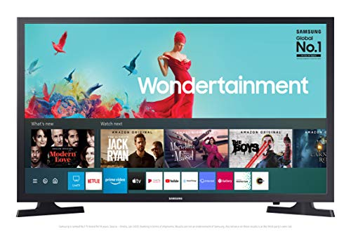 Samsung 80 cm Wondertainment HD Ready Smart TV