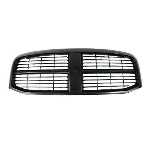 07 ram black grille - 4