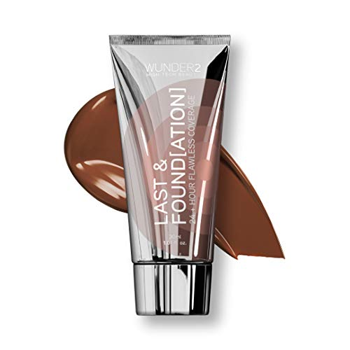 WUNDER2 LAST & FOUNDATION Base Maquillaje Liquida