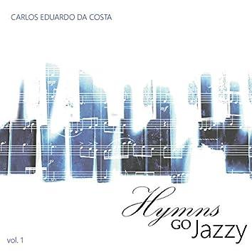 Hymns Go Jazzy, Vol. 1