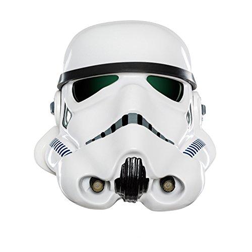 Anovos avsth Original Trilogy Stormtrooper Helm, Maßstab: 1: 1