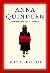 Being Perfect, Anna Quindlen, life reimagined, AARP, retirement, life after 50