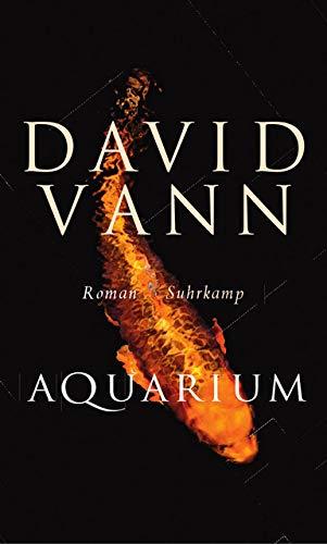 Aquarium: Roman