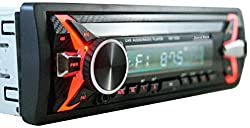 SoundBoss XBT-5252 Bluetooth Wireless with Phone Caller Id Receiver Car Stereo,SoundBoss,XBT-5252