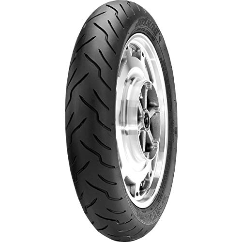 Dunlop American Elite Front Motorcycle Tire 130/80B-17 (65H) Black Wall – Fits: Harley-Davidson CVO Electra Glide Ultra Classic FLHTCUSE 2009–2013