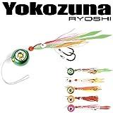Yokozuna Ryoshi - Señuelo de Goma para Pesca (100 g), P