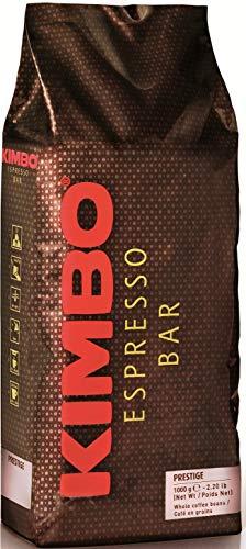 Kimbo Prestige - prestigio Caffè in grani, 1 kg