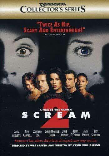 Scream 2 (Deluxe Collector's Series)