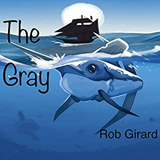 The Gray                   By:                                                                                                                                 Robin Girard                               Narrated by:                                                                                                                                 Edwin Wald                      Length: 17 mins     Not rated yet     Overall 0.0
