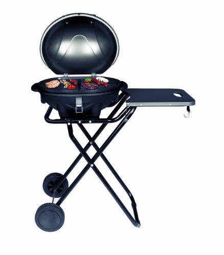 SUNTEC Grill sur pied electrique BBQ-9493 [Convient...