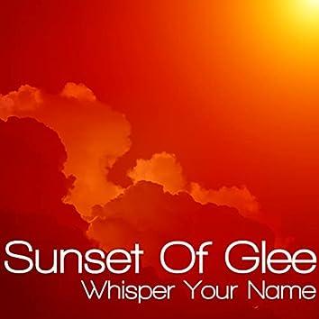 Whisper Your Name