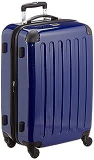 HAUPTSTADTKOFFER - Alex- Luggage Suitcase Hardside Spinner Trolley 4 Wheel Expandable, 65cm, dark blue (B00XJJ5XU6) | Amazon price tracker / tracking, Amazon price history charts, Amazon price watches, Amazon price drop alerts