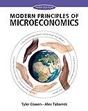 Modern Principles of Microeconomics