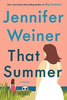 Paperback That Summer: A Novel Book