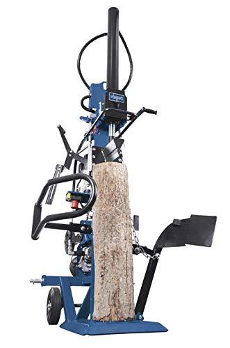 Scheppach HL3000GM Kombi 30 Tonnen Brennholzspalter Holzspalter Spalter