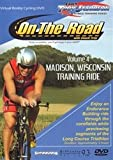 Spinervals Virtual Reality Series On the Road Madison Wisconsin Training Ride DVD - Region 0 worldwide
