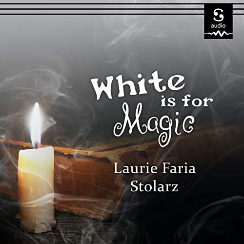 White Is for Magic cover art