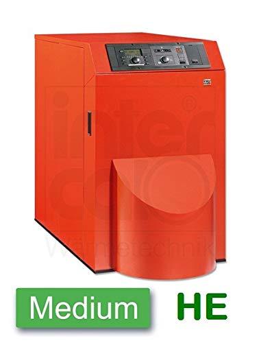 Intercal ECOHEAT Öl Medium HE 25 kW Öl-Brennwertkessel