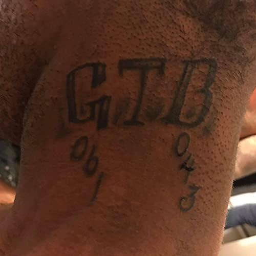 G.T.B Ace