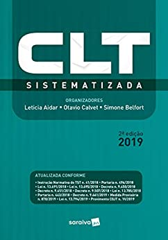 CLT - sistematizada