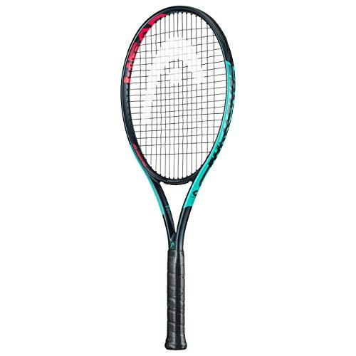 HEAD Challenge MP Raquetas de Tenis, Adultos Unisex, Multicolor, 3