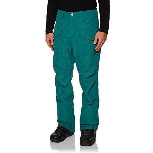 ANALOG Herren Snowboard Hose Contract Pants